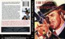 I Am Sartana Your Angel Of Death (1969) R1 Custom DVD Cover