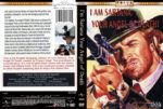 I Am Sartana Your Angel Of Death (1969) R1 Custom DVD Cover