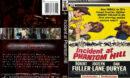 Incident On Phantom Hill (1966) R1 Custom DVD Cover