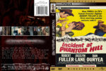 Incident On Phantom Hill (1966) R1 Custom DVD Cover