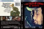 A Man Called Joe Clifford (1970) R1 Custom DVD Cover