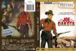 Joe Dakota (1957) R1 Custom DVD Cover