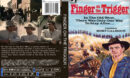 Finger On The Trigger (1965) R1 Custom DVD Cover