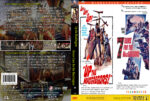7 Guns For / Up The MacGregors (1966-67) (Double Feature) R1 Custom Cover