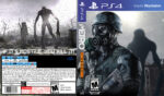 Metro Redux (2014) PS4 USA Custom