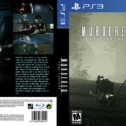 Murdered Soul Suspect (2014) PS4 USA Custom