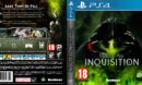 Dragon Age Inquisition (2014) PS4 USA Custom