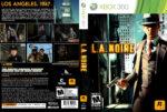 L.A. Noire (2011) XBOX 360 USA