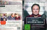 Der Fall Wilhelm Reich (2012) R2 German Cover