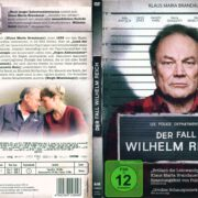 Der Fall Wilhelm Reich (2012) R2 German Cover