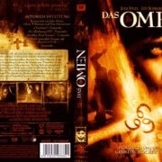 Das Omen (2006) R2 German