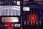 Das Relikt (1997) R2 German