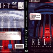 Das Relikt (1997) R2 German