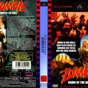 Dawn of the Dead: Zombie (1978) R2 German