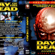 Day of the Dead: Zombie 2 – Das letzte Kapitel (1985) R2 German