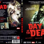 Day of the Dead (2008) R2 German