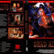 Dead Alive: Braindead (1992) R2 German