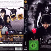 Death Note (2006) R2 German