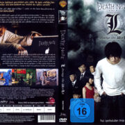 Death Note: L Change the World (2008) R2 German
