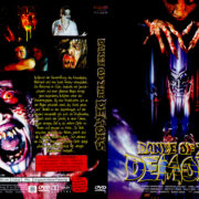 Dance of the Demons (1985) R2 German