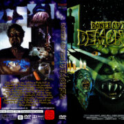 Dance of the Demons 2 (1986) R2 German