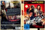 Wolfcop (2014) R2 German