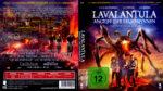 Lavalantula: Angriff der Feuerspinnen (2015) Blu-Ray German