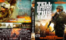 Tell Spring Not to Come This Year (2015) R1 Custom DVD Cover