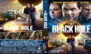 The Black Hole (2015) R1 Custom DVD Cover