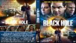 The Black Hole (2015) R1 Custom DVD Cover