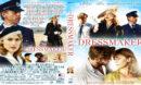 The Dressmaker (2015) R1 Custom DVD Cover