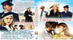 The Dressmaker (2015) R1 Custom DVD Cover