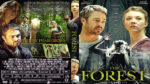 The Forest (2016) R1 Custom DVD Cover