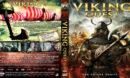 Viking Quest (2015) R1 Custom DVD Cover