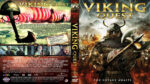 Viking Quest (2015) R1 Custom DVD Cover