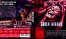 The Green Inferno (2013) Blu-Ray German