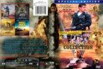 Mad Max Collection R1 Custom DVD Cover