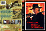 Light The Fuse…Sartana Is Coming (1970) R1 Custom DVD Cover
