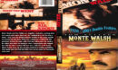 Monte Walsh (1970-2003) (Double Feature) R1 Custom DVD Cover