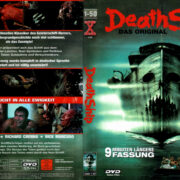 Death Ship: Das Todesschiff (1980) R2 German