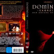 Dominion: Exorzist – Der Anfang des Bösen (2005) R2 German