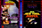 Der New York Ripper (1982) R2 German