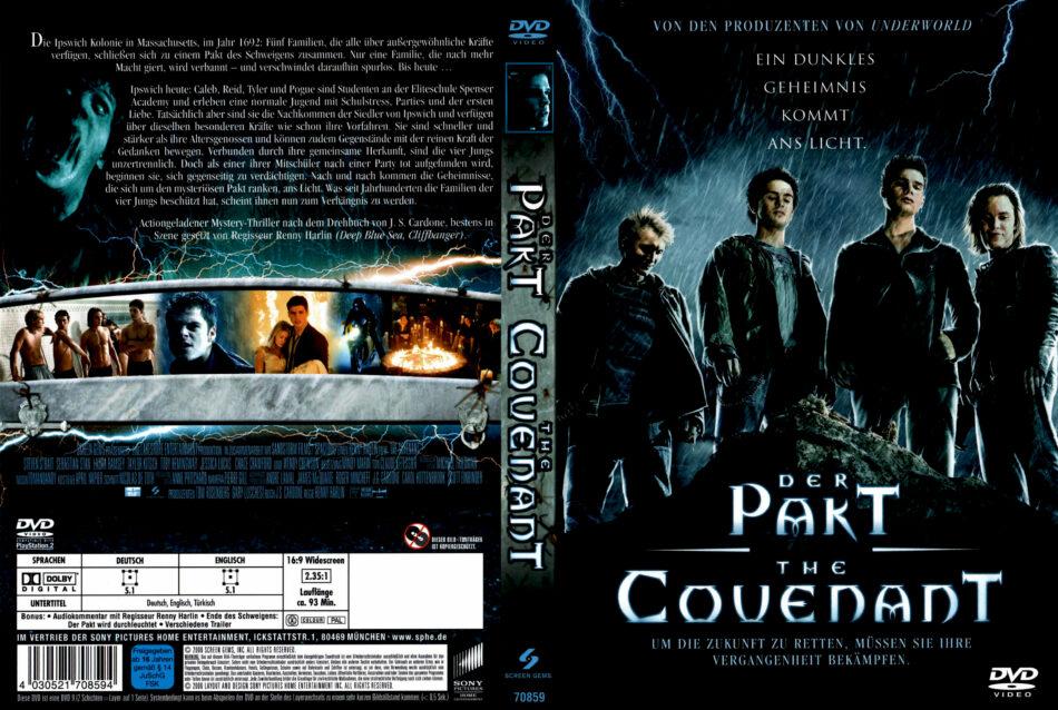 Der Pakt The Covenant 2