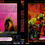 Class of Nuke 'Em High (1986) R2 German