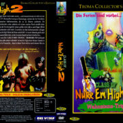 Class of Nuke 'Em High Part 2: Subhumanoid Meltdown (1991) R2 German