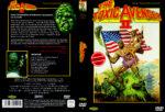 The Toxic Avenger 2 (1989) R2 German