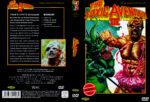 The Toxic Avenger 3 (1989) R2 German