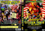 The Toxic Avenger 4 (2000) R2 German
