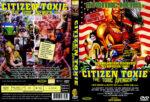 The Toxic Avenger 4 (2000) R2 German