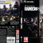 Tom Clancy's Rainbow Six Siege (2015) USA PC
